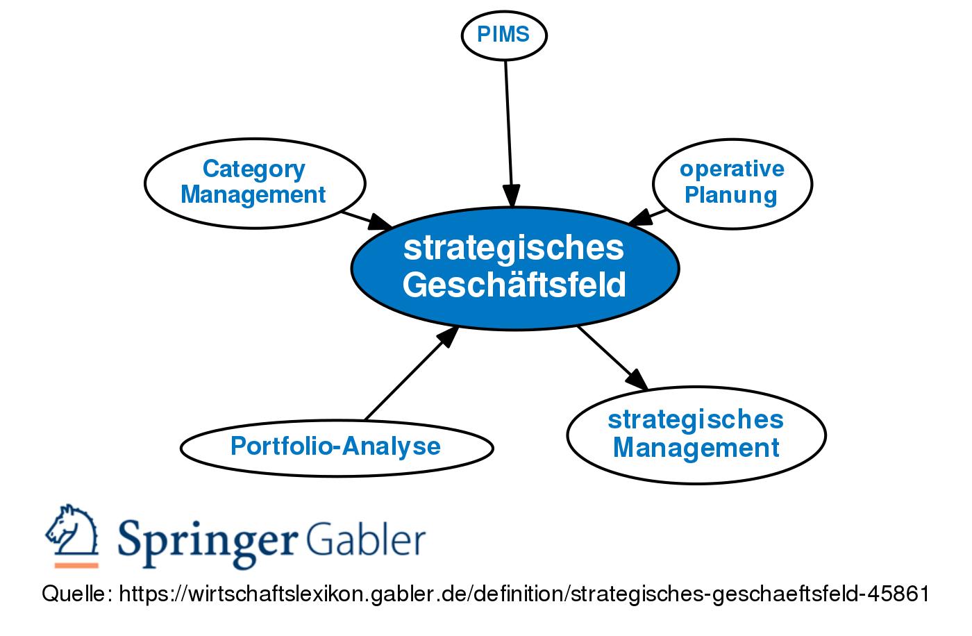 Strategisches Geschaftsfeld Definition Gabler Wirtschaftslexikon